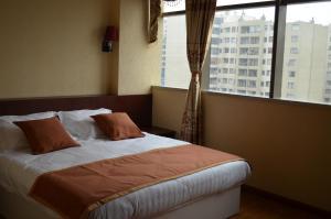 Сантьяго - Hotel 198