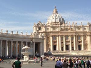 Una Notte Ai Musei Vaticani