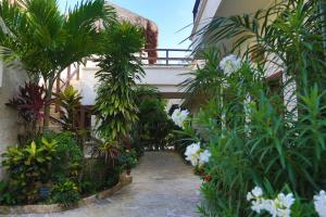 Xibalba Hotel Dive Center