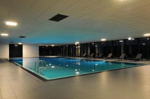 obrázek - Open Village Sports Hotel & Spa Club