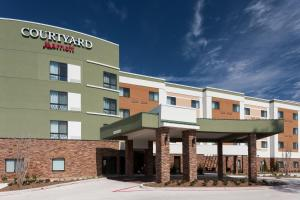 obrázek - Courtyard by Marriott Houston North/Shenandoah