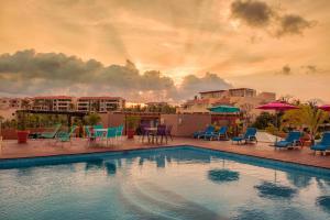obrázek - Hotel Cinco Punta Mita