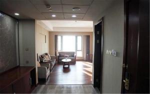 Dongjiang Internatinal Hot Spring Apartment