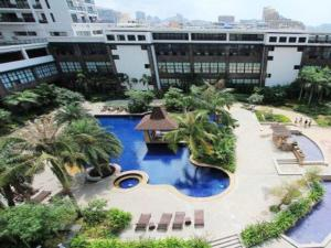 Ajiaxi Mingdi Holiday Seaview Apartment Sanya Bay Haiyue Plaza Branch