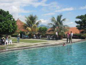 Agrowisata Salatiga Eco Park, Convention & Camping Ground