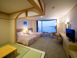 桑佩拉志摩酒店 image