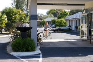 Gale Street Motel & Villas - Margaret River Wine Region, Western Australia, Australia