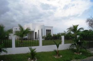 Casablanca, Villas  Playa Coronado - big - 9