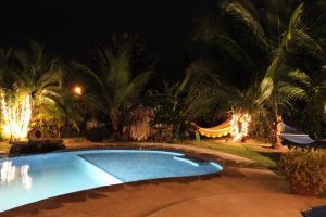 Casablanca, Villas  Playa Coronado - big - 8