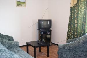 Apartment 11-y mikrorayon