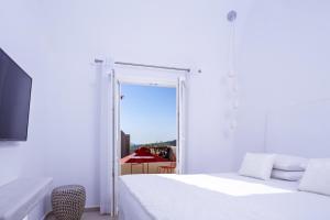 Art Hotel Santorini(Pyrgos)