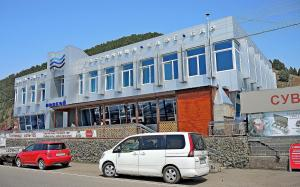 Гостиница Прибой - фото 2