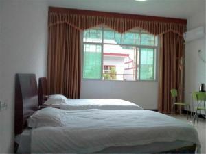 Cuizhu Inn Sanqingshan