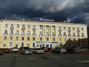 Гостиница Центральная - фото 3