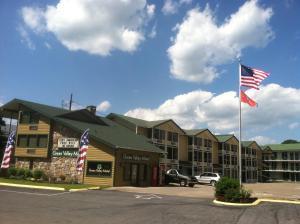 obrázek - Green Valley Motel