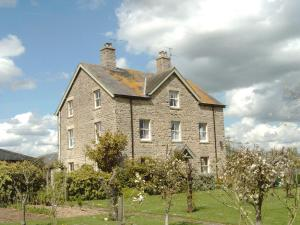 Waiten Hill Farmhouse B&B