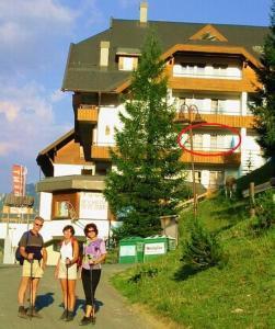 Appartement Sonja Nassfeld - Apartment - Nassfeld Hermagor