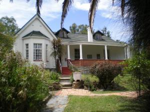 Ashtonville Terraces Guesthouse