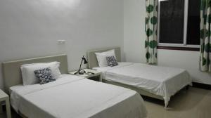 Hengshan Shanyu Lodge Reviews