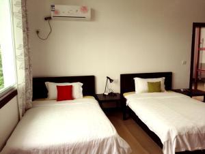 Discount Hengshan Shanyu Lodge