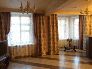 Гостиница На Октябрьской - фото 3