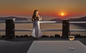 Adore Santorini(Imerovigli)