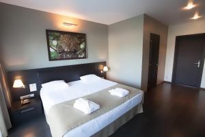 Bartolomeo, Hotels  Dnipro - big - 36