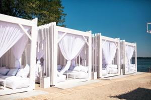 Bartolomeo, Hotels  Dnipro - big - 74