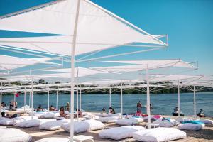Bartolomeo, Hotels  Dnipro - big - 72