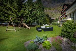 Christiania Hotels & Spa - Zermatt