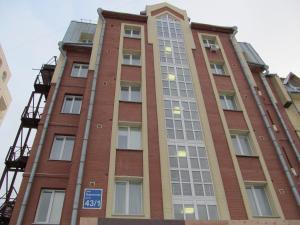 Отель Глобус - фото 11