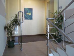 Отель Глобус - фото 22
