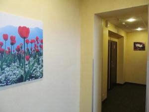 Отель Глобус - фото 26