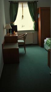 Hotel Abtshof, Penzióny  Halberstadt - big - 5