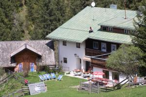Alpengasthof Bergheim