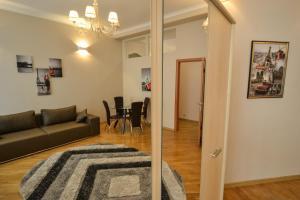 Apartment On Khreschatyk 15, Киев