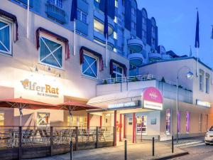 Mercure Hotel Koln City Friesenstra?e
