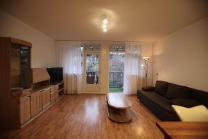 Appartement Stroveer(Róterdam)