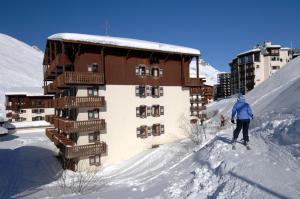 Odalys Chalet Alpina - Hotel - Tignes
