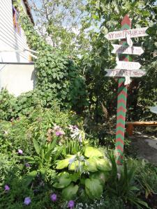 Guest House U Tatyany, Guest houses  Malorechenskoye - big - 55