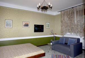 Апартаменты Бульвар Космонавтов - фото 1