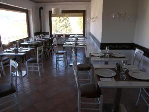 Albergo La Baita, Hotel  Asiago - big - 49