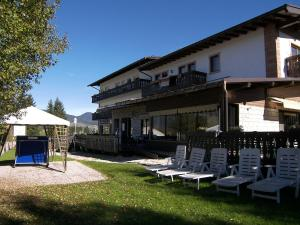 Albergo La Baita, Hotel  Asiago - big - 33
