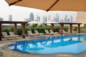 Ramada Jumeirah Hotel - Dubai