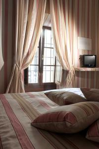 Palazzo Antica Via Appia, Отели типа «постель и завтрак»  Bitonto - big - 11