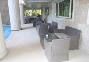 Hotel Tafilalet, Hotels  Meknès - big - 19