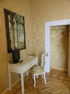 Palazzo Antica Via Appia, Отели типа «постель и завтрак»  Bitonto - big - 13