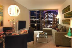 Oakwood 200 Squared, Ferienwohnungen  Chicago - big - 9