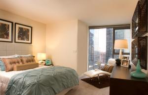 Oakwood 200 Squared, Ferienwohnungen  Chicago - big - 11