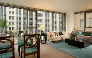 Oakwood 200 Squared, Ferienwohnungen  Chicago - big - 13